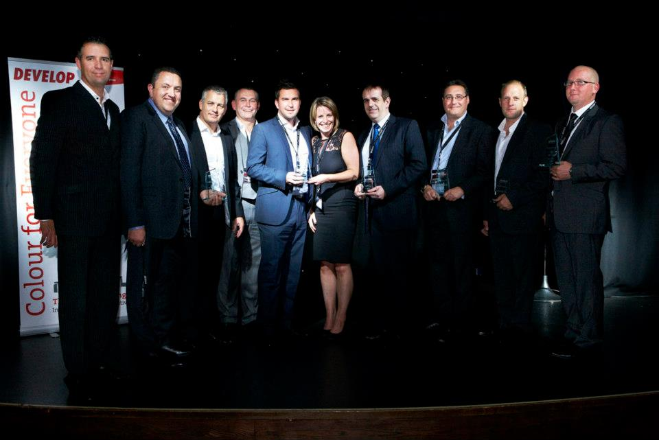 PBS Win Dealer Award